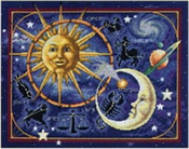 astrology sun moon zodiac signs
