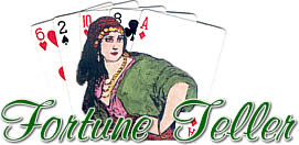 Free Fortune Teller Oracle Reading - eTarocchi com